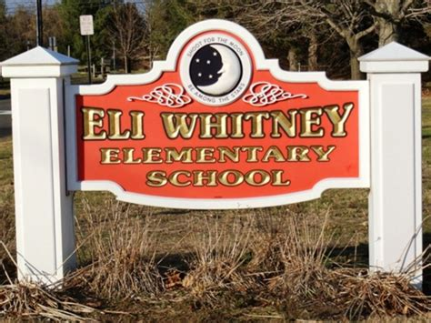 eli whitney school welcomes  principal enfield ct patch
