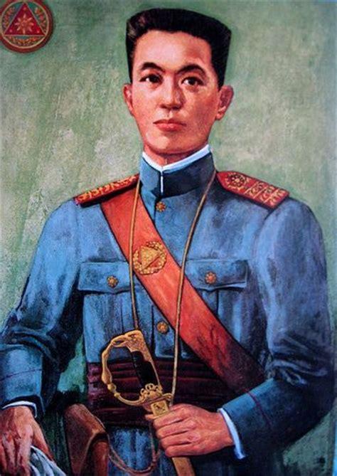 biography of emilio aguinaldo talambuhay ni emilio aguinaldo buhay bayani