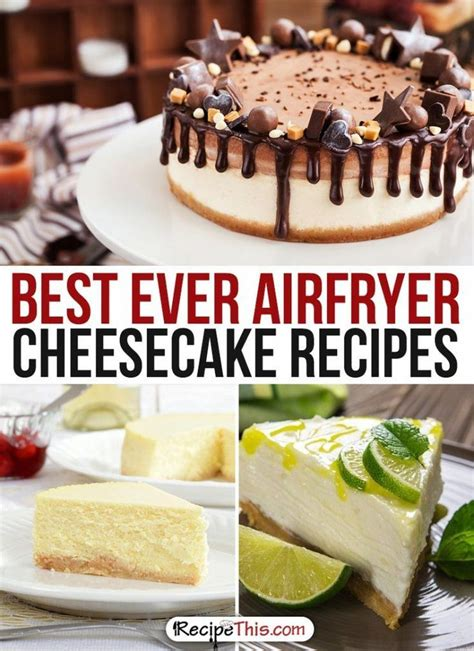 8 Best Recipes by 50 Best Airfryer Dessert Recipes Dessert Recipes