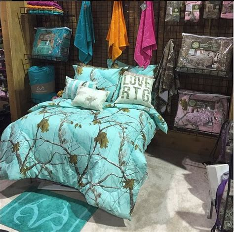 camouflage bedroom realtree mint google search diy house pinterest