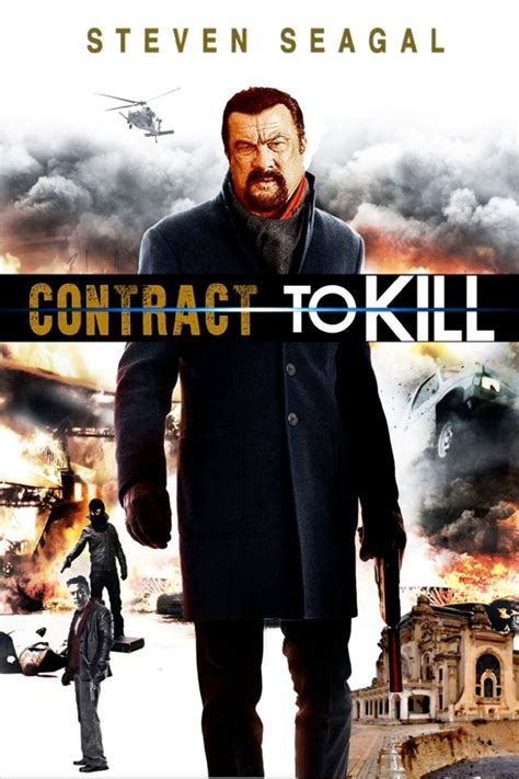 Contract Kill 2016 Film Keoni Waxman S Contract To Kill Lands A Trailer For Its December Release