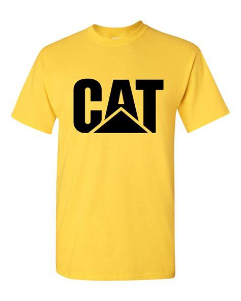 Jaket Zipper Hoodie Sweater Caterpilar Diesel Power 1 cat caterpillar machine engine diesel power logo mascot symbol yellow t shirt on storenvy