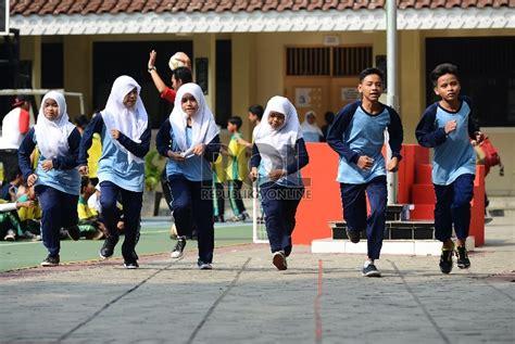 remaja indonesia waduh remaja indonesia tercatat kurang bugar republika