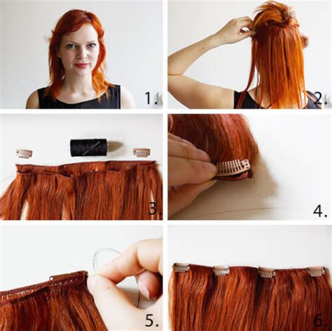 hair extensions diy it 5 ways to get the hair you don t
