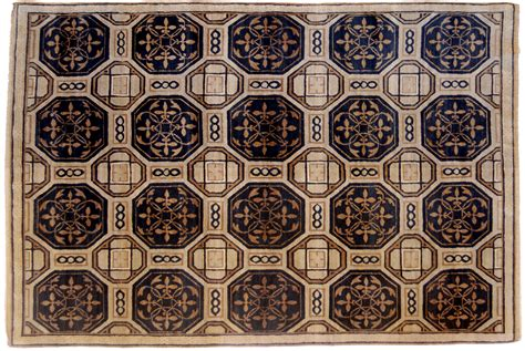 tappeti tibetani antichi tibet cm 170 x 257 morandi tappeti