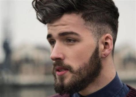 hairstyles with beard 2015 full beard styles 2015