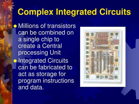 what is a complex integrated circuit ppt exploring engineering powerpoint presentation id 5837985