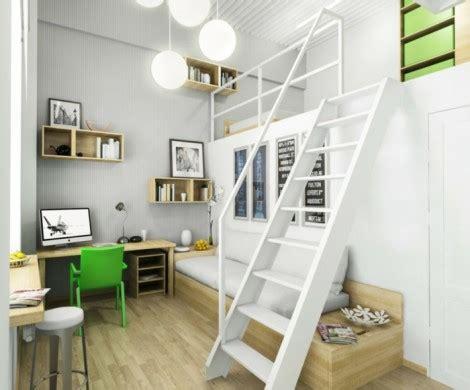 Kleine Räume Größer Wirken Lassen by Bett Design Mettalfrei