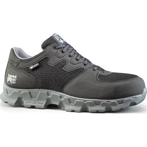 comfortable safety toe shoes timberland pro alloy toe static dissipative comfortable shoe