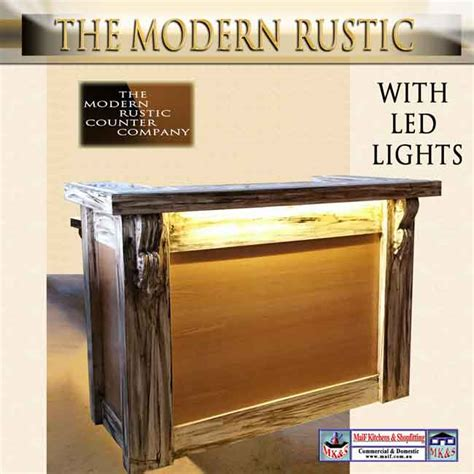 rustic modern desk modern rustic reception desk reception counters
