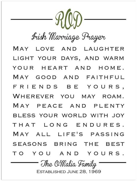 Wedding Anniversary Prayer Quote by Monogram Marriage Prayer Great Wedding