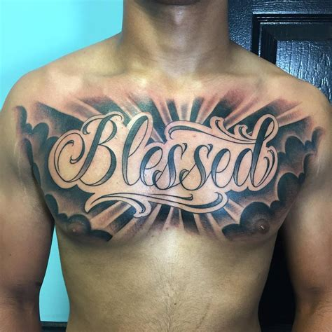 chest lettering tattoo designs 110 best lettering designs meanings 2018