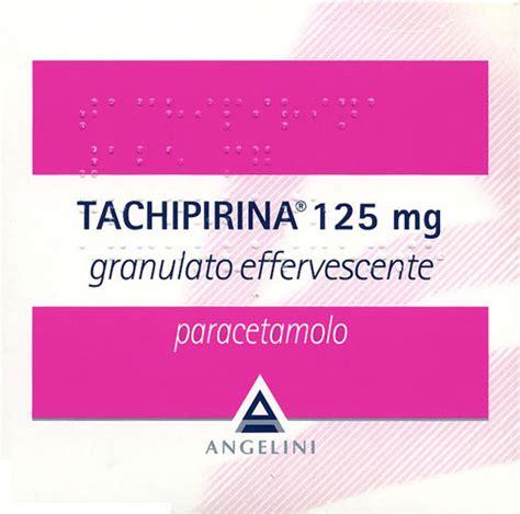 tachidol mal di testa tachipirina granulato pharmamedix