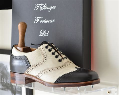 Handmade Shoes Ltd - contact tony slinger for a quote for handmade shoes boots