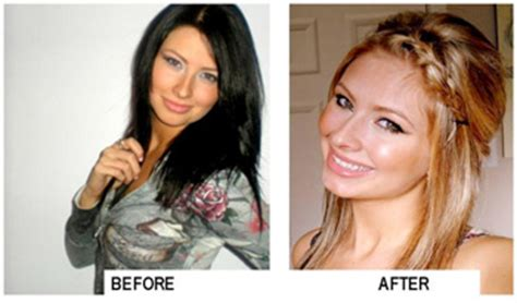 hair color remover before and after color before and after resume templates