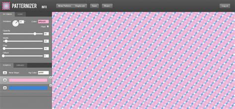 Pattern Generator What Is | free pattern generator for designers code geekz
