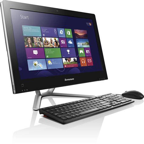 Lenovo Desktop All In One Lenovo C540 23 Quot Pentium G2020 All In One Desktop 57312695