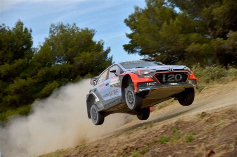 car rally mondiale rally sardegna 2017 date tappe percorso