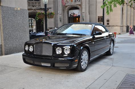 old car manuals online 2007 bentley azure regenerative braking service manual 2007 bentley azure climate control light replace 2007 bentley azure stock