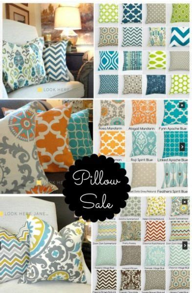 home decor sale sites pillow covers sale over ᗑ 140 140 patterns and colors ᗜ
