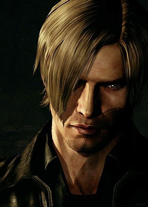 leons kennedy hairstyle for men leons kennedy hairstyle for men leon s kennedy hairstyle
