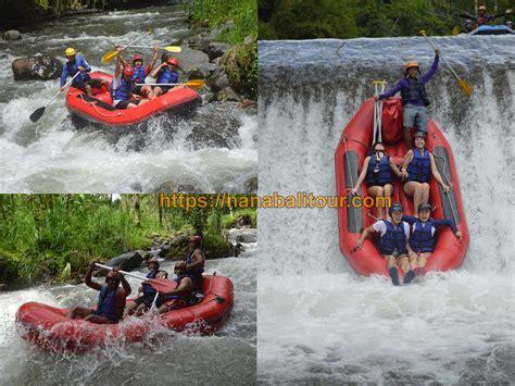 bali rafting bmw bali rafting telaga waja river