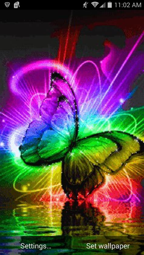 butterfly wallpaper gallery