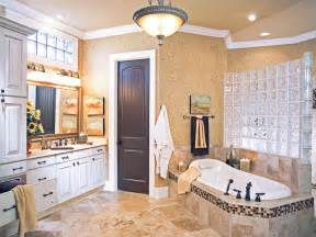 Images Of Bathroom Decorating Ideas by Spanish Style Bathrooms Pictures Ideas Amp Tips From Hgtv