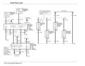 1988 mercedes 300sel 3 0l mfi 6cyl repair guides door locks 2003 door locks 2003