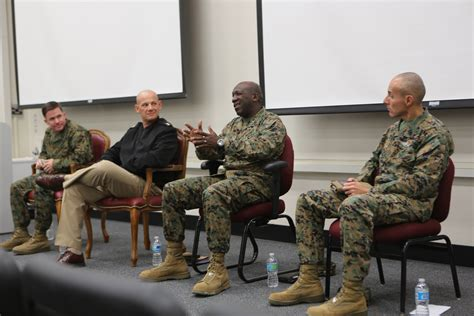 Office Pme by Nnoa Holds Pme For Officer Advancement Gt Marine Corps Air