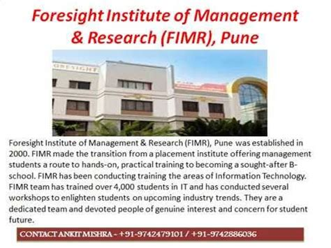 Executive Mba Admission 2015 Pune by Indian Institutes Of Technology