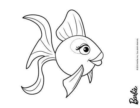 Beautiful Fish Coloring Pages | beautiful colored fish coloring pages hellokids com