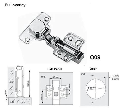 Kitchen Cabinet Supplier by Blum Cabinet Hinges Hydraulic Buffer Hinge O07 O08 O09