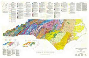 geological survey ncpedia