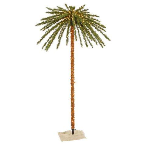 7ftlite palm tree at lowes vickerman 451670 palm tree