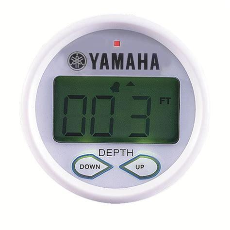 digital depth gauge for boats product details