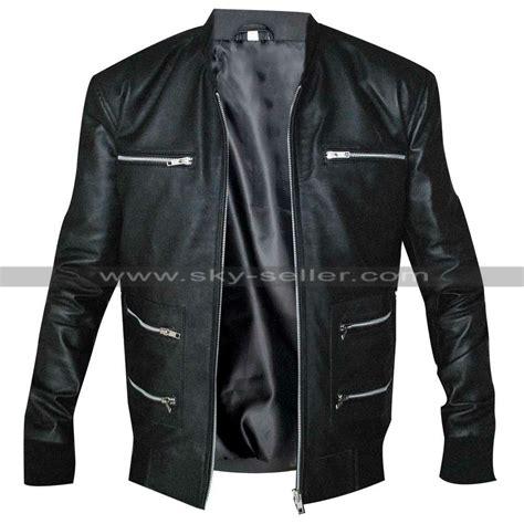 eminem jacket eminem grammy awards motorcycle black leather jacket