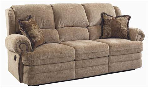 lane hancock recliner lane hancock double reclining sofa nassau furniture
