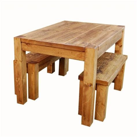 rustic dining table and bench rustic pine dining table bench interior exterior doors