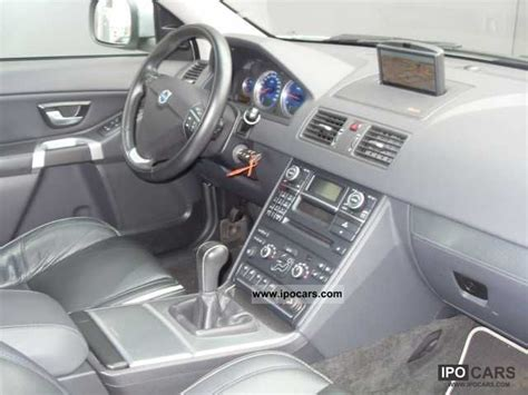 hayes auto repair manual 2009 volvo xc90 navigation system 2009 volvo xc90 d5 dpf rdesign leather navigation system bi xenon and much more car photo