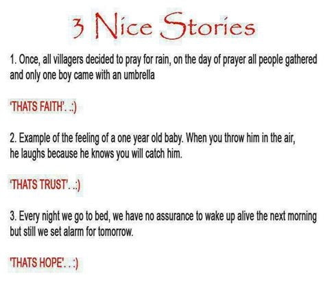 story themes about trust cute story quotes quotesgram