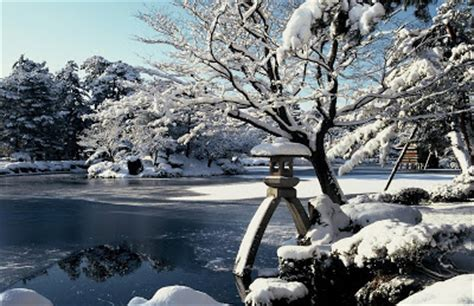 imagenes de japon en invierno mi moleskine arquitect 243 nico jardines japoneses kenrokuen