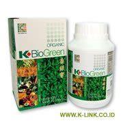 Organic K Biogreen 250gr organic k biogreen serbaserbi kesehatan s