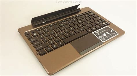 Keyboard Untuk Tablet Asus asus tf101 eee pad transformer keyboard mobile station touchpad tablet ebay