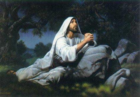 imagenes de jesus orando en el huerto para colorear hoy vida fe esperanza y amor la muerte de jesus