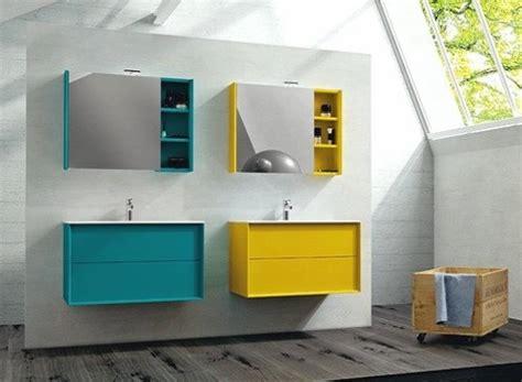 bagno colorato bagno moderno colorato idee per il design della casa