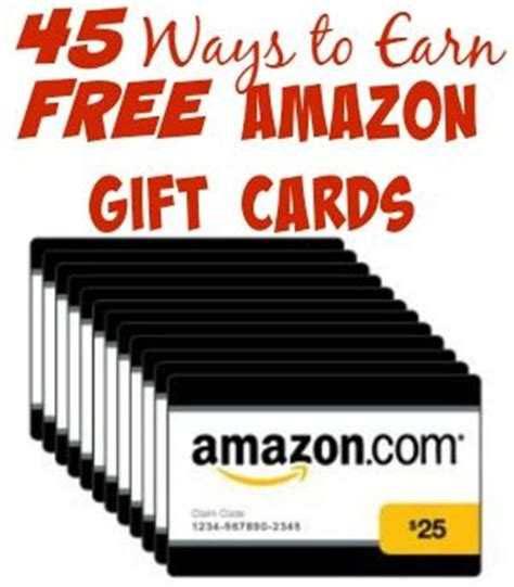 Earn Amazon Gift Cards Fast - best 25 amazon gifts ideas on pinterest amazon silhouette cameo gifts and