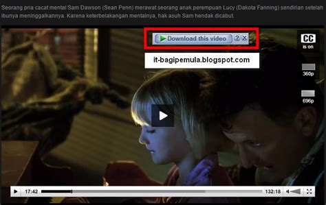 Download Film Gratis Ganool | cara download film gratis di ganool movie tutorial it