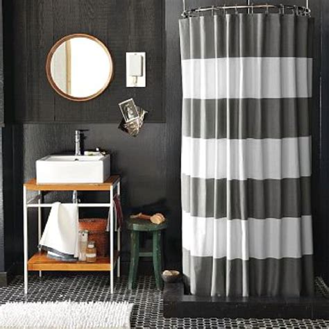 shower curtain for boys bath home ideas improvement