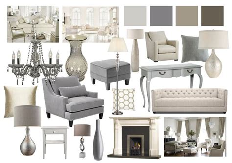 beige and grey living room grey and beige living room mood boards by farrar via behance living room